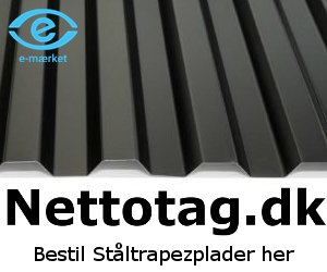 Nettotag.dk Trapezplader